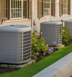 new central air conditioning installation for both heat and air unit [ 1200 x 800 Pixel ]