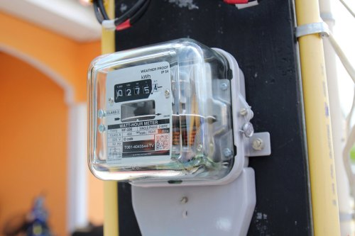 small resolution of watt hour electric meter box replacement for home