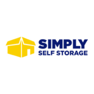 simply self storage in