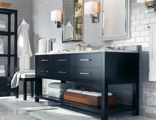 Unique Bathroom Vanities