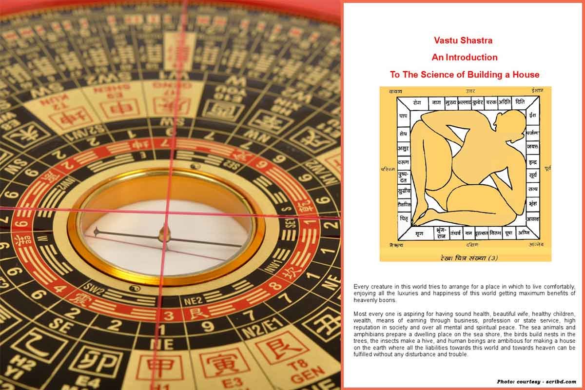 4 types of conflicts between vastu shastra and feng shui