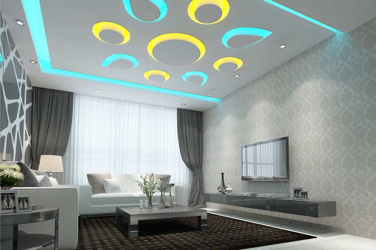ceiling designs for living room 2018 french country rooms photos 6 no cost exciting home design trends homeonline