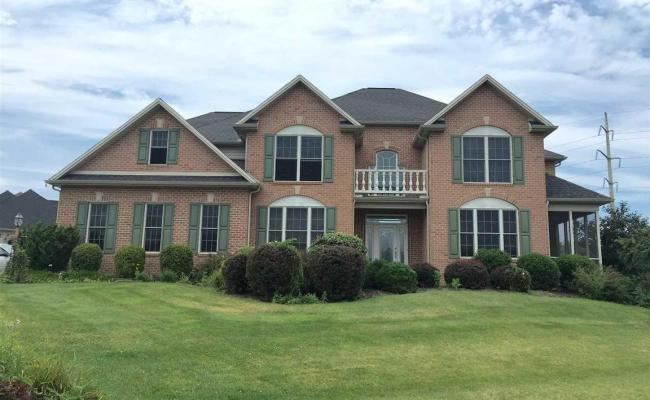 6296 Withers Court Harrisburg Pa For Sale 485 000