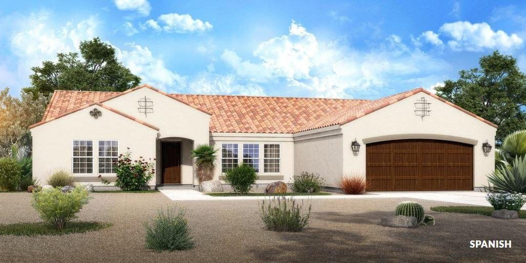 tempe az new homes for sale real