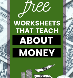 Economics Printables and Worksheets for Elementary - Homeschool Giveaways [ 1102 x 735 Pixel ]