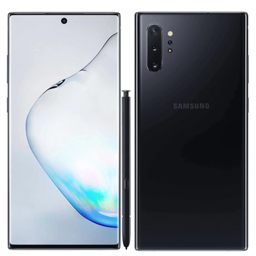 Samsung Galaxy Note 10 Plus Price In Pakistan Black Homeshopping