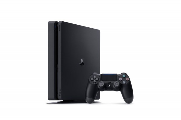 PS4 PlayStation 4 Pro