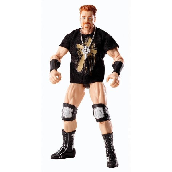 WWE Elite Action Figures