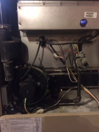 Review of AFG Heating And Cooling