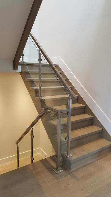 Home Stairs And Railings Inc Railings In North York Homestars   Home Stairs And Railings   Craftsman   Low Cost   Easy Diy   Inexpensive   Beautiful