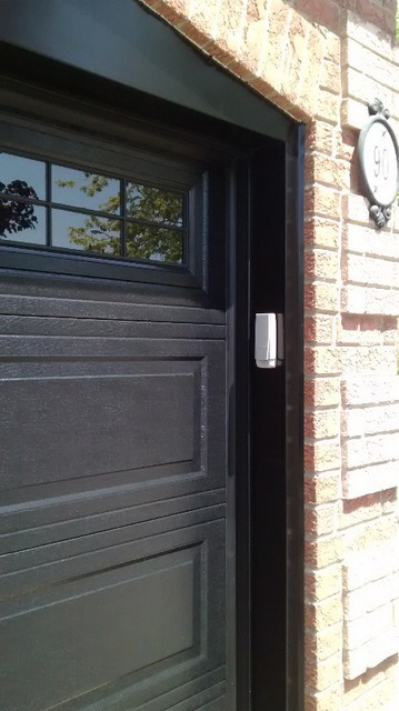 Garage Door And Opener  Review of Medina  HomeStars