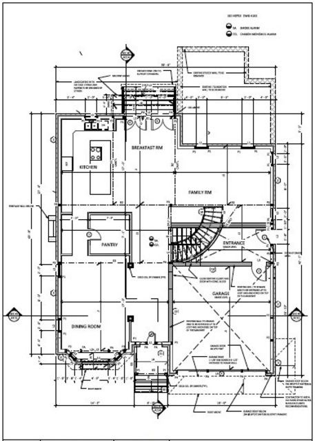 Rigid Frame Structural Engineers Inc. and Architects in