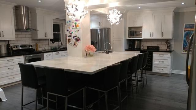 Kitchen Bath And Beyond Restorations  Bathroom Renovation in Vaughan  HomeStars