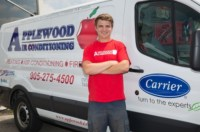 Applewood Air-Conditioning Limited | Heating & Air ...
