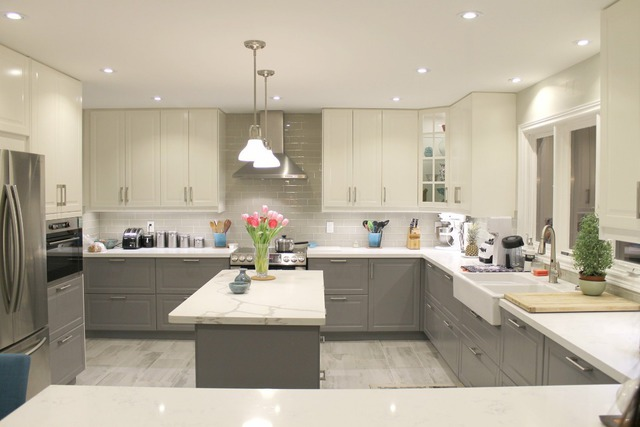 complete kitchen rohl sinks review of installation ca planning renovation in job price