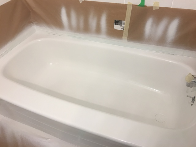 Absolute Tubs Bathroom Renovation In Whitby HomeStars