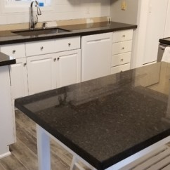 Granite Kitchen Counters What Are The Sharpest Knives North Stone Countertops In Vaughan Homestars He Personally Oversaw Install And Made Good On His Promise To Make Delivery Day A Pleasure Himself Easily Available For Follow Ups