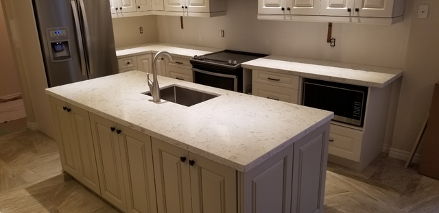 kitchen counters bar table north stone granite countertops in vaughan homestars of the was outstanding congratulations to chris and russell for a job well done we would recommend your company anyone wanting quality