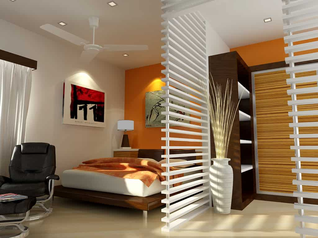 See our 20 favorite small bedrooms. 10 Tips on Small Bedroom Interior Design - Homesthetics