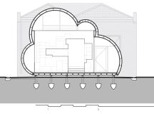 Cloud House in Melbourne by McBride Charles Ryan ...