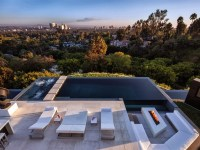 1201 Laurel Way-Cliff View Luxurious Modern Mansions in ...
