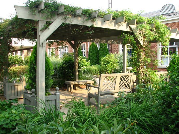 40 Pergola Designs Meant To Transform Your Backyard Landscaping