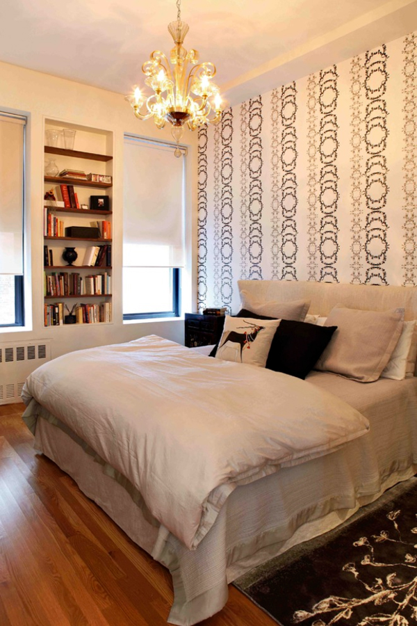 Beautiful Creative Small Bedroom Design Ideas Collection ...