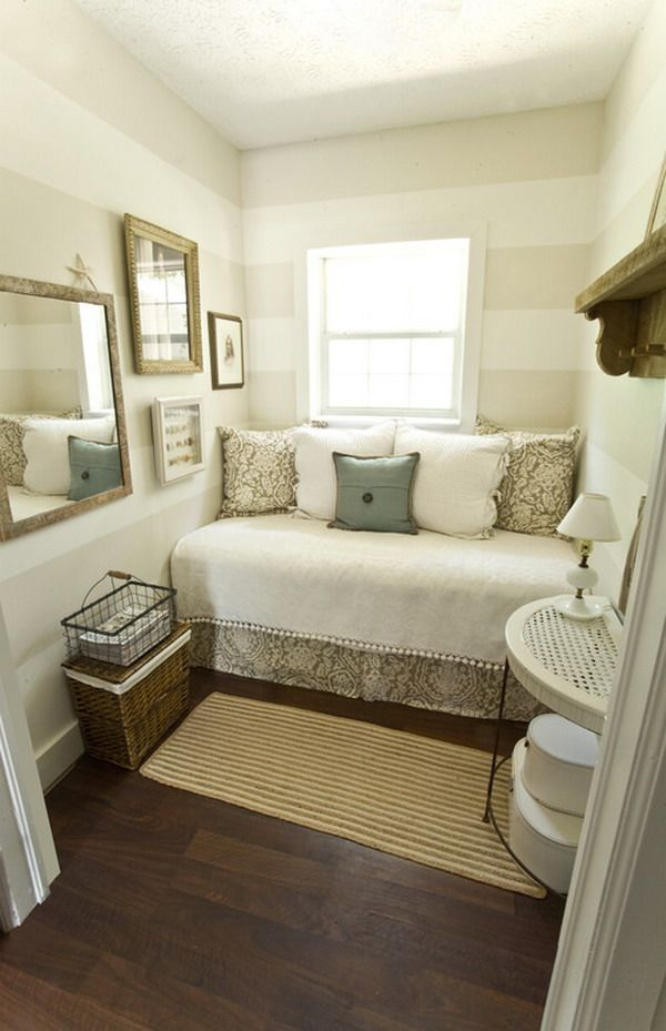 1 bedroom in fairways north , the greens (watch video here) living stylish on a budget. Beautiful Creative Small Bedroom Design Ideas Collection