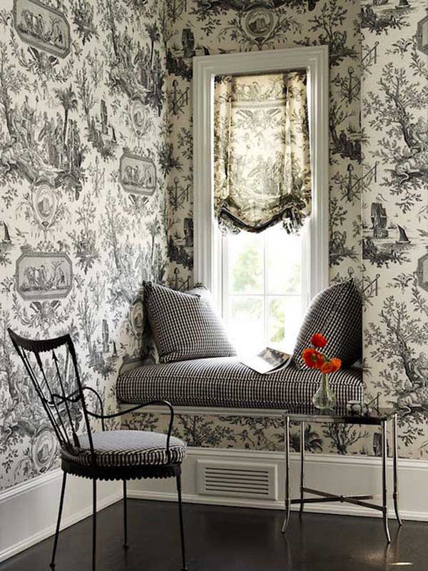 14 Beautiful Window Seats And Nooks You Will Adore
