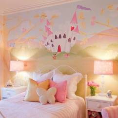 Chair Into Twin Bed Mount Keyboard Tray Canada 32 Dreamy Bedroom Designs For Your Little Princess