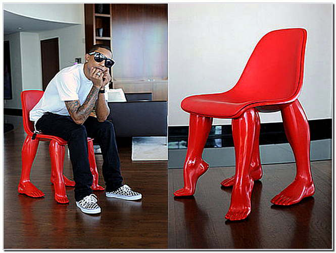 bar chair ikea simply bows and covers lancashire 40 of the most unusual bizarre furniture designs you have ever seen