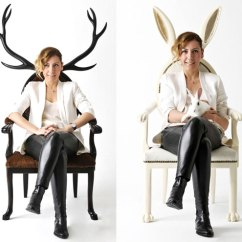 Ghost Chair Bar Stool Linen Dining Room Chairs 40 Of The Most Unusual And Bizarre Furniture Designs You Have Ever Seen
