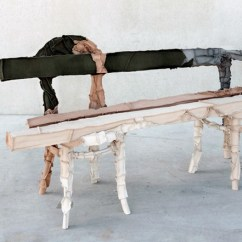 Ikea Wood Chairs Office Chair Adjustable Arms 40 Of The Most Unusual And Bizarre Furniture Designs You Have Ever Seen