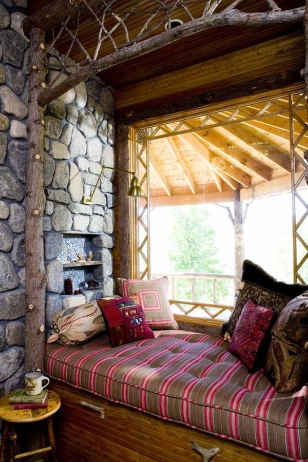 Top 27 Cozy Reading Nooks That Will Inspire You To Design One for Yourself In Your Home