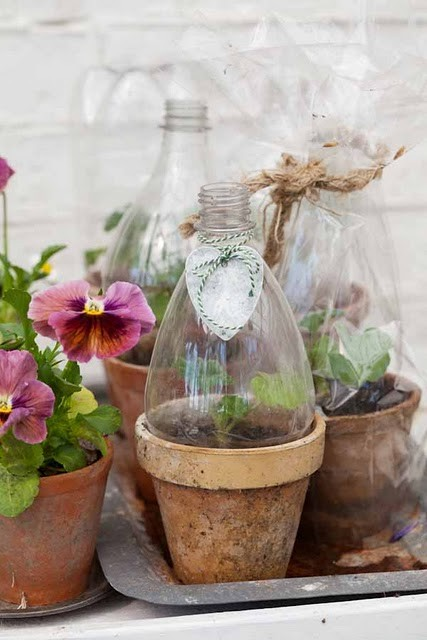 25 Diy Items To Do With Empty Plastic Bottles Inspiring