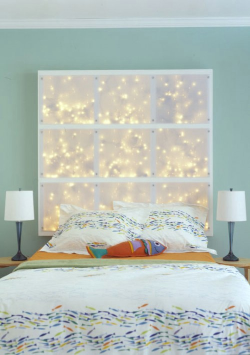 Nicole franzen having a small space may burden you with more storage issues than your nei. 41 DIY Headboard Projects That Will Change Your Bedroom Design