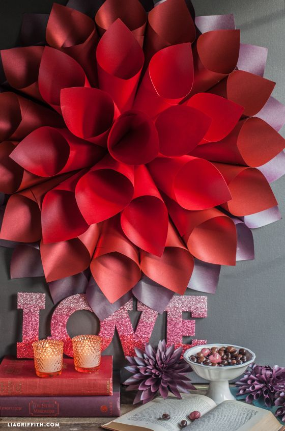 Find Inspiration With Valentines Crafts Wall Art And Gift Ideas