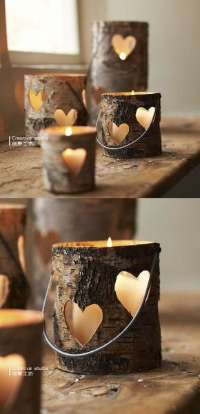 Exceptionally Creative DIY Tree Stumps Projects to Complement Your Interior With Organicity homesthetics decor (14)