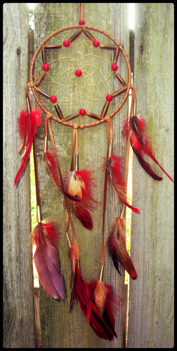 How to Make a Dreamcatcher  Tutorial  Inspiration