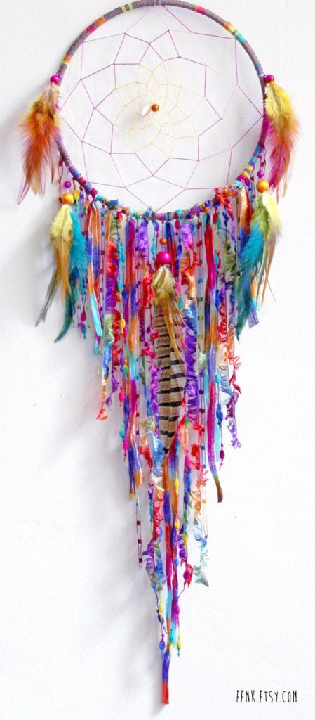 Make Quote Wallpaper Online How To Make A Dreamcatcher Tutorial Amp Inspiration