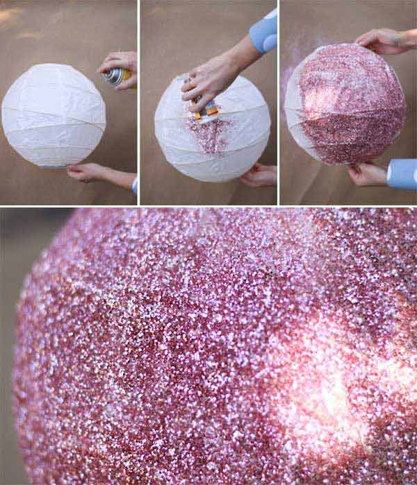 Medium Size Of Decorating Ideas Diy Copper Wire Led String Lights 27 Beautiful Christmas Decor