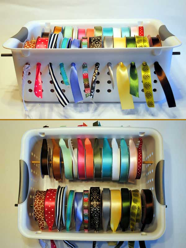 38 Simply Brilliant Tiny Stuff Organization Hacks That Declutter Your Home homesthetics decor (3)