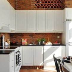 Kitchen Walls Butcher Block Island 24 Decoration Ideas That Will Transform Your Homesthetics Decor 9