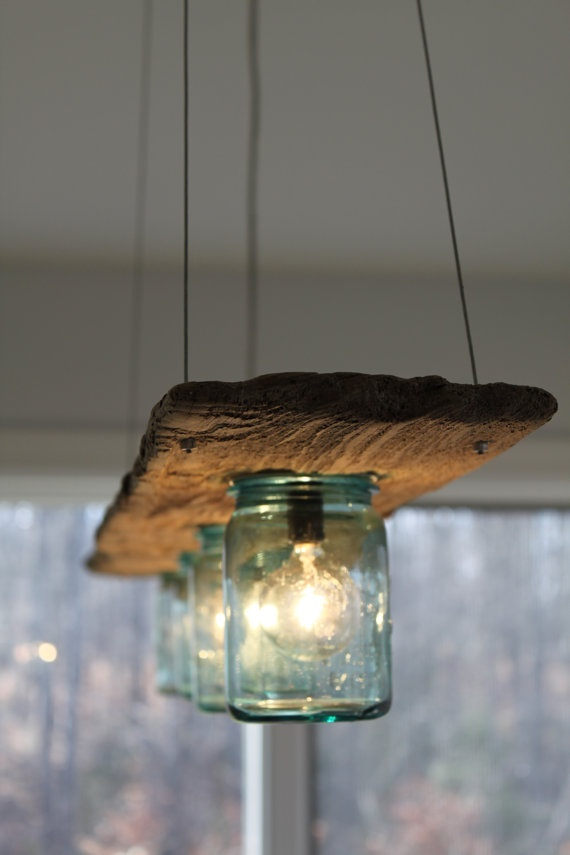 15 Breathtaking DIY Wooden Lamp Projects to Enhance Your