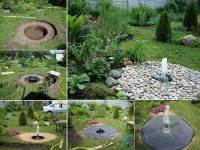26 Wonderful Outdoor DIY Water Features Tutorials and ...