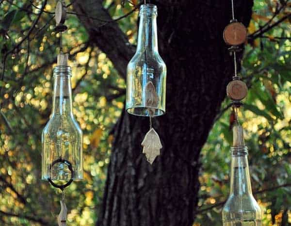 30 Simple and Beautiful DIY Wind Chimes Ideas to