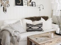 Get Inspired From Bohemian Chic Interior Designs ...