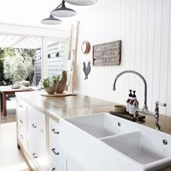 Kitchen Deco Red Cherry Cabinets Top 30 Charming French Decor Inspirational Ideas Homesthetics Ne