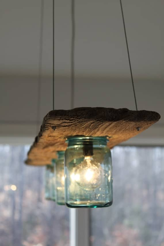 16 Beautiful and Inexpensive DIY Wood Lamp Designs to Materialize