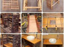 25 Beautiful Cheap Pallet DIY Storage Projects to Realize ...